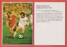 Poland v West Germany (19) Lato Beckenbauer
